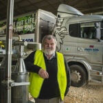 Biodiesel way of future