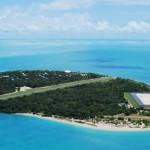Waste management on Warraber Island