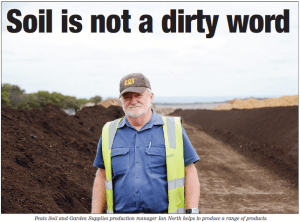 ian north_soil is no dirty word